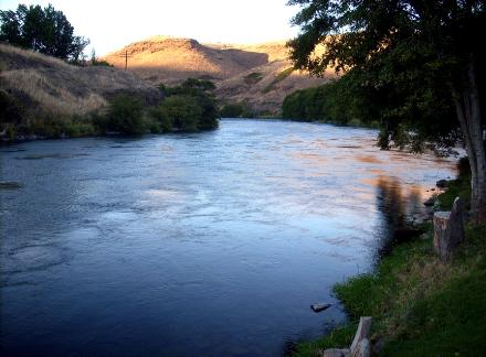 Deschutes River, Oregon | Trout Pro Store